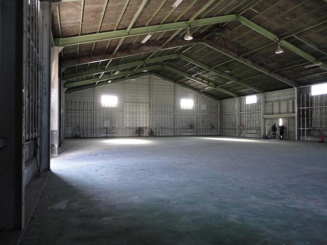 厚木貸し倉庫