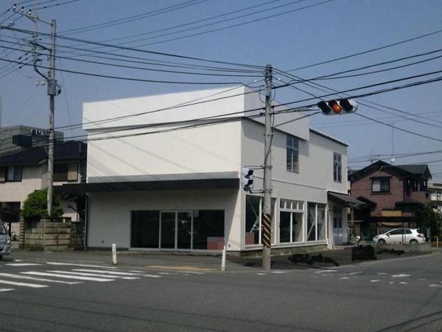 貸事務所・貸倉庫